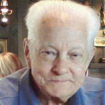 "Mr. Harold ""Gene"" Crawford"