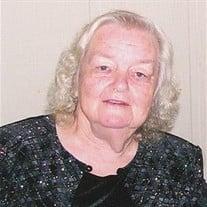Nannie Ruth Pierce