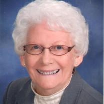 Helen M. Mehringer