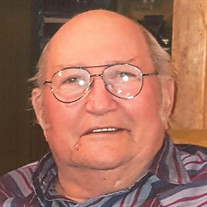 Wayne Lloyd Eddleman
