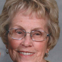 Mary Dell Nisbet