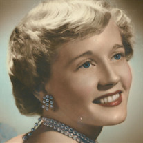 Betty H. Reed