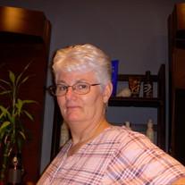 Caroline J.  Baker