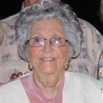 Mrs. Loreta Mae Giberson