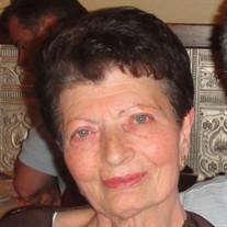 Mrs. Altobella Mariconda