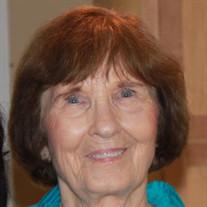 Ms. Vivian Janet Parker Lowe