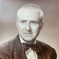 Ernest Edwin Cressey