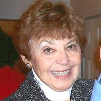 Mary  F.  Boska