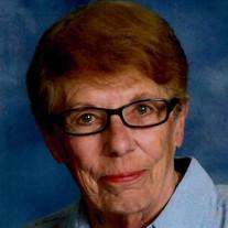 """Judith A. """"Judy"""" Dillenburg"""