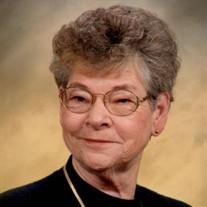 Josephine Ferguson Allen