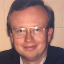 Daniel Paul Kreuz