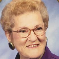 Katherine Janie Wimpee