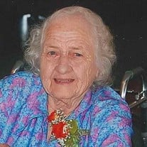 Marie Willier