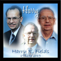 Harry R. Fields