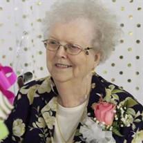Alice Lucille Quillian Jordan
