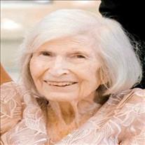 Sylvia Lee Sullivan