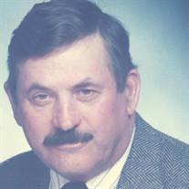 Henry M. Robertson