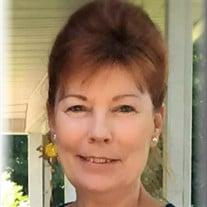 Ms. Cynthia Kay Parrish
