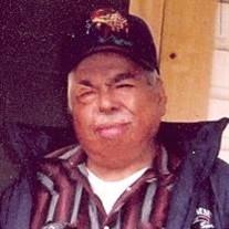 Mr. Gonzalo Enriquez