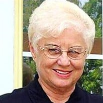 Barbara  Jean Gatanis