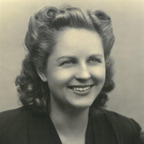 Eleanor Mae Orange