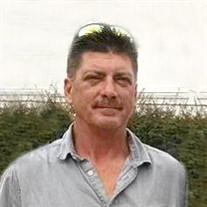 Mark Henry O'Brien
