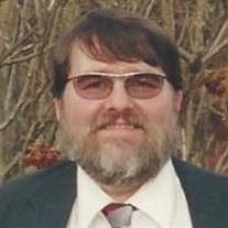 Mr. Russell T. Ichenberg