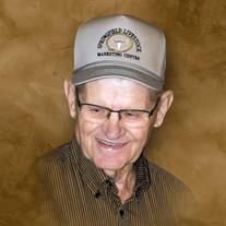 Bobby Dale Wollard