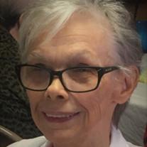 Ms. Joyce Yvonne Koon Frost