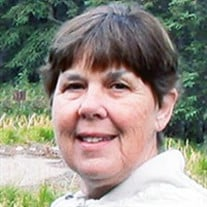 Mrs. Kathryn Ann Mertz