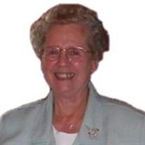 Rosemary G. Clay