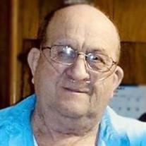 Dale Eugene Ward