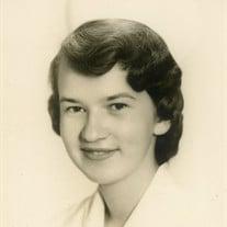 Mrs. Bernadine Lucinda Syverson
