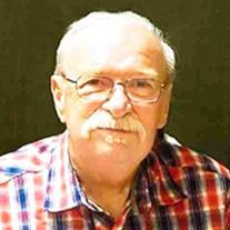 Mr. Dennis Warren Van Dover