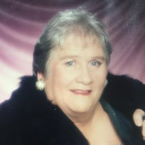 Ruth Virginia Payne Brown