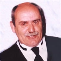 Richard L. Rego