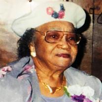 Ms.  Ada  Mae Stewart