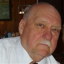 Donald Okey Payne Sr.