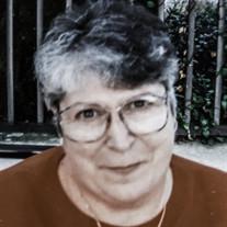 Patricia Ann Wolf