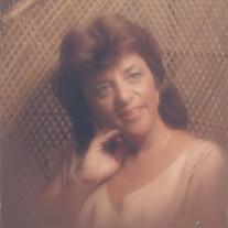 """Ramona """"Jeannie"""" Cox"""
