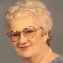 Patricia Eileen Price