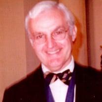 Bruce E  Northrup, M D  Obituary - Visitation & Funeral