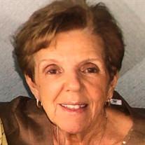 Nancy Margaret Ford