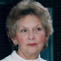 Mary Ann Sandfort