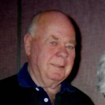 Donald  A. Ford