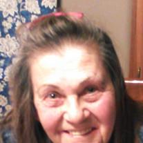 Judith M. Martin