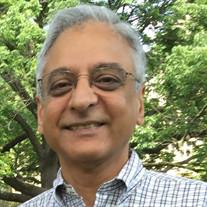 Sudhir Kumar Chawla