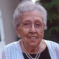 Maureen E. Miller