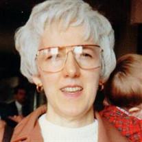 Ann Marchok