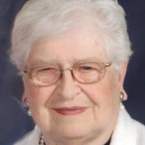 Marlys Lorraine Burton